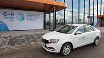 АвтоВАЗ разработал двухтопливную Lada Vesta, фото 1