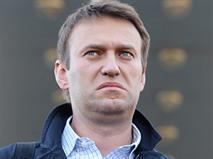 Навальный уехал от судебных приставов, фото 1