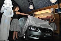 АвтоСпецЦентр представил своим клиентам новый Superb, фото 3