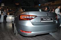 АвтоСпецЦентр представил своим клиентам новый Superb, фото 5