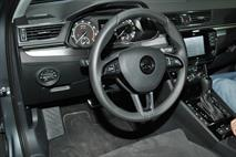 АвтоСпецЦентр представил своим клиентам новый Superb, фото 7