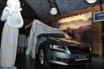 АвтоСпецЦентр представил своим клиентам новый Superb, фото 8