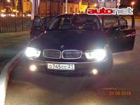 BMW 745Li