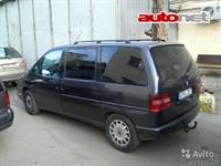 Lancia Zeta Turbo 2.0