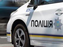 Украина сообщает о ДТП с российским дипломатом, фото 1