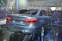 Lada Vesta пропишется в Чечне, фото 2
