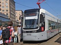 Власти Санкт-Петербурга предлагают изменить ПДД, фото 1