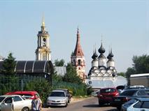 Платную парковку предложили ввести в туристических городах РФ, фото 1