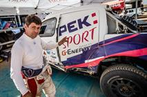Андрей Жигунов («ПЭК: спорт»): Всегда думал, что ралли-рейд - это приключение с элементами спорта!, фото 3