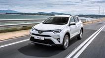 Toyota назвала цены обновленного RAV4, фото 1