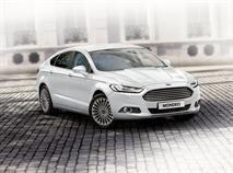 Российский Ford Mondeo стал премиальнее, фото 1