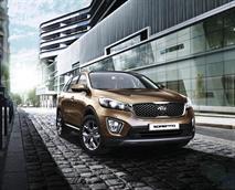 В Россию привезли KIA Sorento Prime с бензиновым V6, фото 1