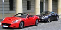 В Испании продают автомобили бывшего короля Хуана Карлоса, фото 1
