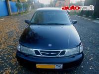 Saab 9-5 2.0 T