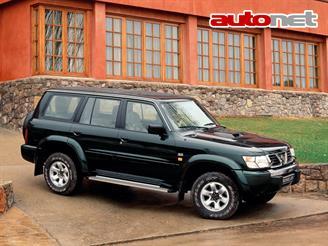 Купить подержанный автомобиль nissan patrol gr 4.5 4wd (y61), 200 л