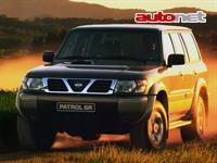 Nissan Patrol GR 2.8 TD 4WD