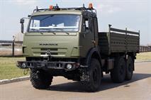 Беспилотные КамАЗы начнут тестировать на трассе Москва – Санкт-Петербург, фото 1