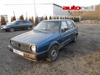 Volkswagen Golf II 1.3