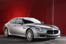 Maserati отзовет около 1 тысячи машин, фото 1