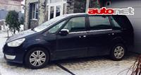 Ford Galaxy II 2.0 Flexifuel