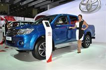 Toyota снова становится мировым лидером, фото 1