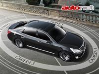 Hyundai Equus 3.8 GDi