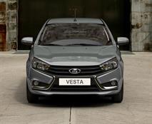 АвтоВАЗ создал удлиненную Lada Vesta, фото 1