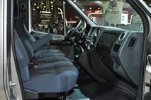 ГАЗ начинает выпуск фургона «Газель Next», фото 2