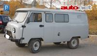 УАЗ 390994