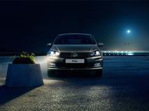 Volkswagen Polo получил российский мотор повышенной мощности, фото 1