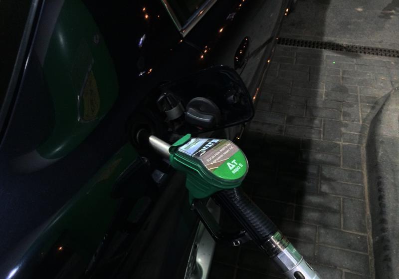 Бензин в столице будет качественнее, чем востальной РФ