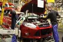 Ford предложил российским сотрудникам увольняться, фото 1