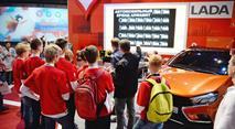 АвтоВАЗ создаст автомобиль из собираемых модулей, фото 1