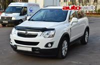 Opel Antara 2.2 CDTI 4WD