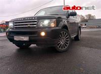 Land Rover Range Rover Sport 3.6 TDi 4WD