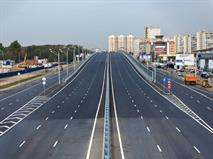 Открыто движение по Коптевскому путепроводу, фото 1