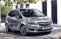 Opel отзывает в России почти 10 тыс. автомобилей, фото 1