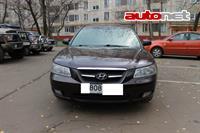Hyundai NF 2.0