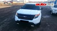 Ford Explorer 2.0 Ti-VCT