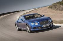 В Москве угнали Bentley за 6,5 млн. рублей, фото 1