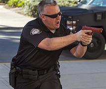 В Америке полицейские застрелили шестилетнего ребенка, фото 1