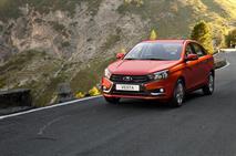 ФАС не даст АвтоВАЗу удержать низкие цены на Lada Vesta, фото 1
