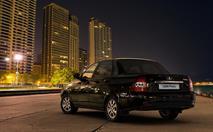 Lada Priora превратится в ультрабюджетную модель, фото 1