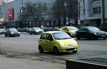 Первые «скрытые патрули» появились в Москве, фото 1