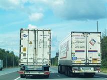 В Госдуме обсудят вопрос об отмене платы с грузовиков, фото 1