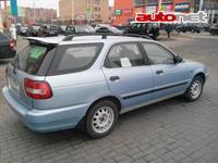 Suzuki Baleno 1.6 Wagon 4WD