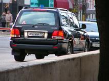 Чиновникам запретят ездить на премиальных авто, фото 1