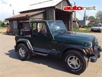 Jeep WranglerII 2.5 4WD
