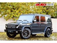 Mercedes-Benz G 290 GD