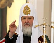 Патриарх Кирилл обеспокоен большим количеством ДТП в России, фото 1